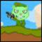 Happy Tree Friends: Flippy Attack
