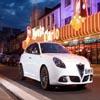 Alfa Romeo Giulietta Sliding