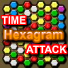 Hexagram Time Attack