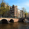 Jigsaw: Amsterdam Bridges