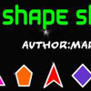 Shape Shooter