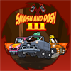 Smash and Dash 3: The Magma Ch…
