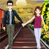 Valentine's Day Couple